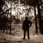 Brinkman Bog Nature Preserve