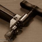 Oumer's Chain Breaker Tool