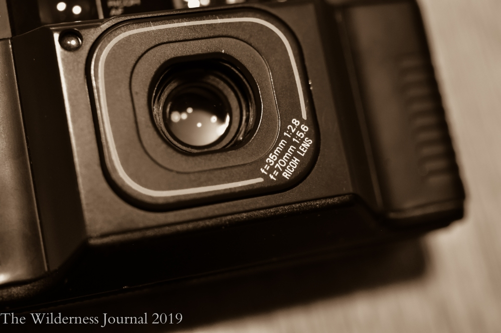 User Report: Ricoh TF-500 – The Wilderness Journal