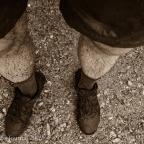 Mud, Rain and Solitude