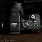 User Report: Kodak Z-990 MAX